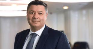 Yves Pouliquen, jefe de ventas y marketing de Apollo Vredestein Europa