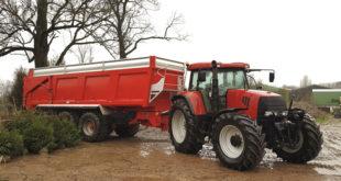 BKT Tractor Trailer