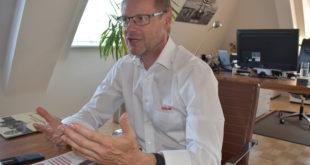 Christian Huber Case & Steyr y CNH