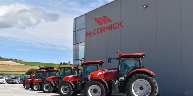 La sede de AgriArgo Ibérica acoge las jornadas McCormick XCamp2019