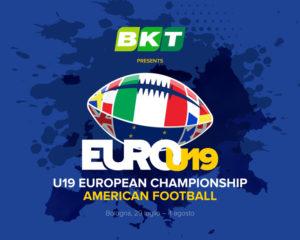 Campeonato Europeo Sub-19 de Fútbol Americano BKT