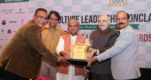 MicroAlgae Solutions India Premio al Liderazgo Tecnológico 2019