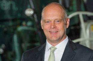 Thomas Böck CEO Claas