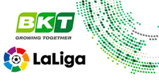 BKT La Liga