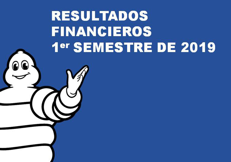 Michelin resultados