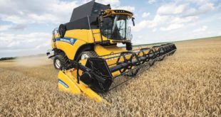 New Holland CX8