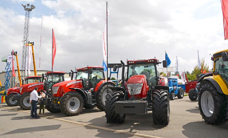 Maxi Maquinaria agrícola