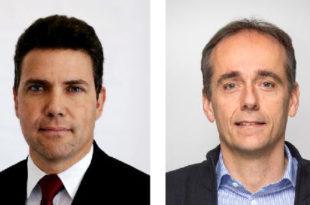AGCO, Francisco Javier Seisdedos e Iñaki Olozaga