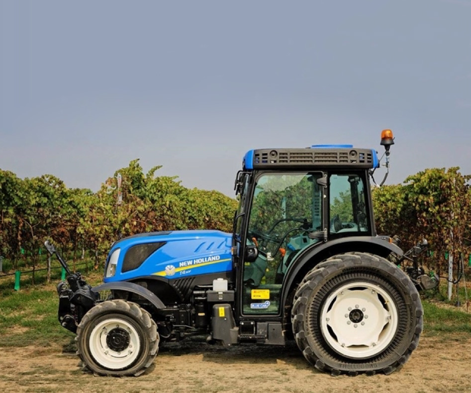 New Holland T4.110 N