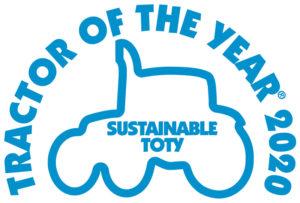Premio 'TOTY Sustainable'