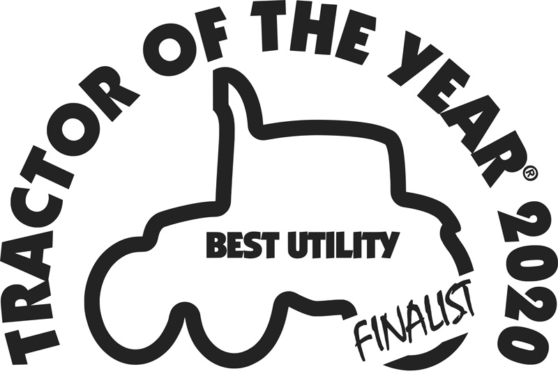 TOTY 2020 Best Utility Finalist