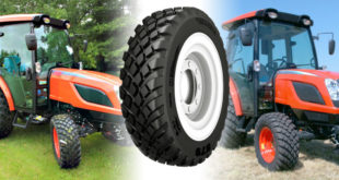 Alliance 579 para tractores en viñedos y huertos