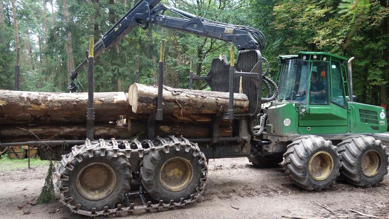 Alliance Forestar 344 ELIT