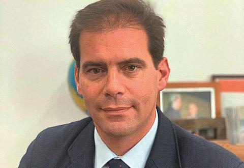Antonio Gallego ASOLIVA