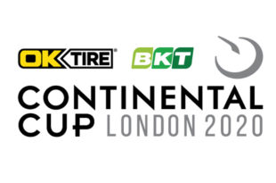 BKT Continental Cup London 2020