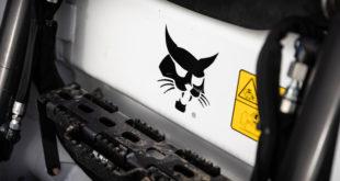 Bobcat nueva identidad