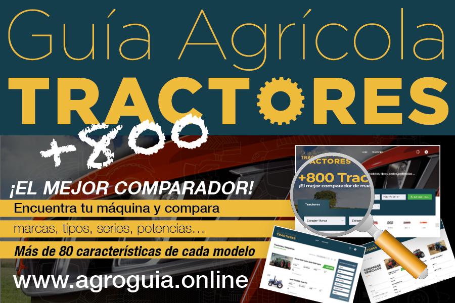 Publicidad AgroGuia
