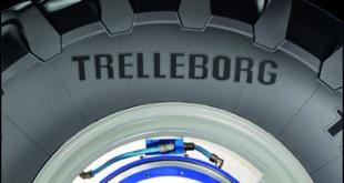 Trelleborg CTIS+Inside
