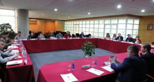 reunión comité cimag