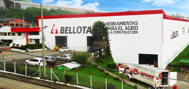 Bellota, comprometida con los agricultores españoles