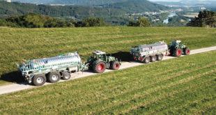 Cisternas Bossini acuerda su distribución en España y Portugal con AG-Group
