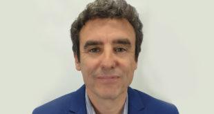 Jose Antonio del Campo como Director del Departamento de I+D+i