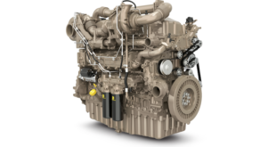 John Deere Power Systems (JPS)