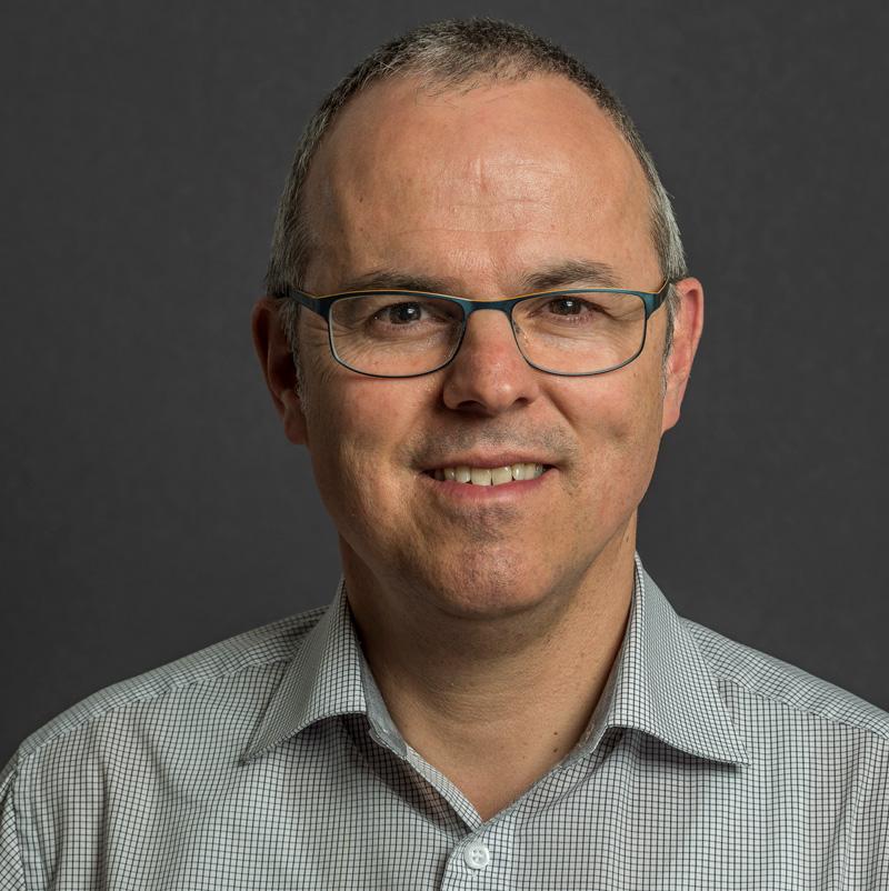 Dr. Roman Engeler, Editor jefe y Director editorial de la revista «Swiss Farm Machinery»