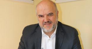 Ramón Martínez Country Manager España y Portugal en Trelleborg Wheel Systems