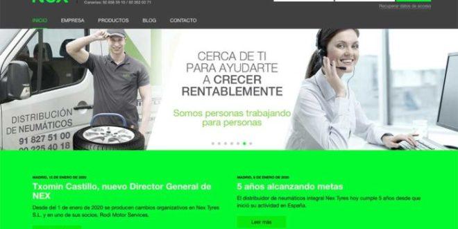 NEX presenta FORMACIONEX, su proyecto de formación gratuito para el confinamiento