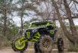 BKT: Aventura y deporte todoterreno en Texas (EE. UU.)