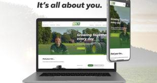 BKT Website Launch