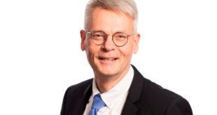 Jukka Moisio, Presidente y CEO de la compañía Nokian Tyres