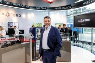 Mirco Romagnoli, Vicepresidente Global de Aftermarket Solutions Agricultura en CNI Industrial