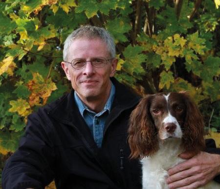 Soren Jaegerum Moller Editor Maskinstationen og Landbrugslederen Dinamarca