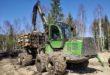 Alliance presenta tres nuevos tamaños para su neumático forestal Forestar 644