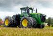 BKT entrevista al empresario agrícola sueco Stefan Ranch, un apasionado de los neumáticos