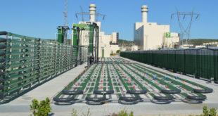 Algaenergy Vista Planta de Arcos de la Frontera