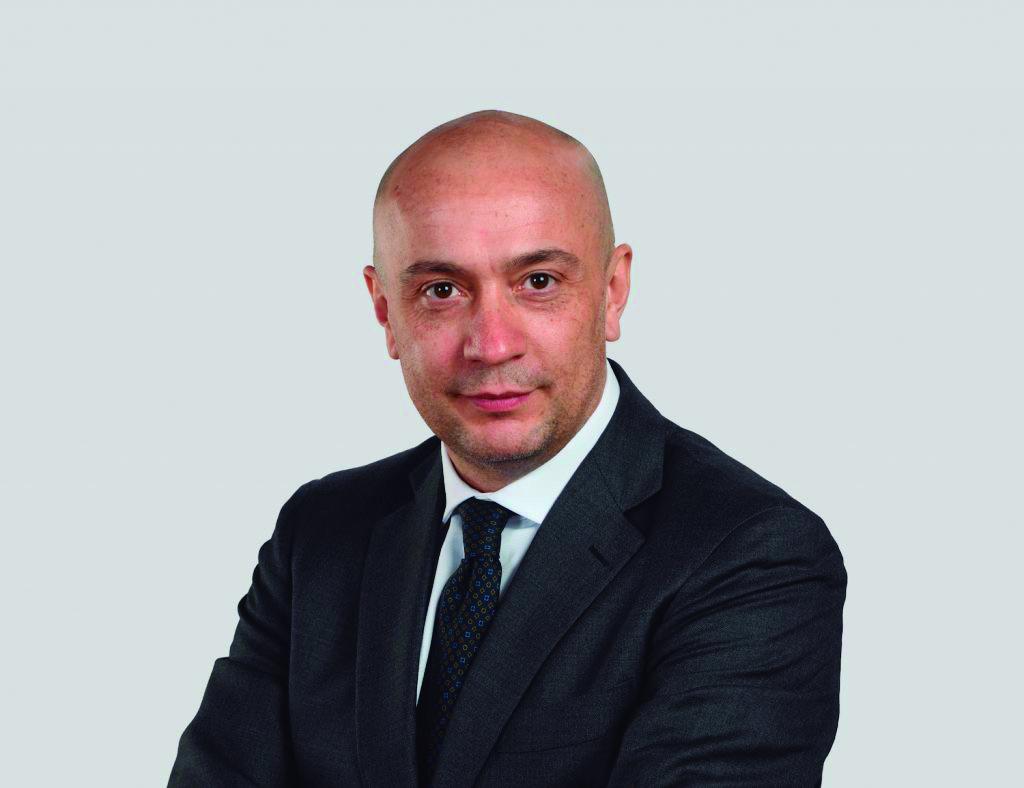 Massimiliano Tripodi, SDF
