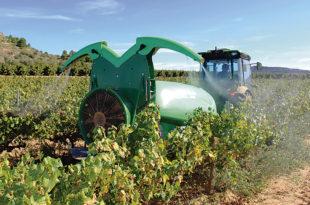 Atomizador viticultores Pulverizadores Fede