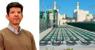 Bachar Blal, Regional Business Manager Algaenergy