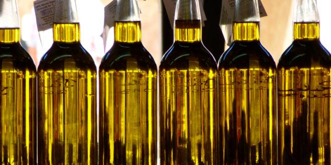 ANIERAC presenta cifras al alza en su estadística de venta de aceites hasta junio