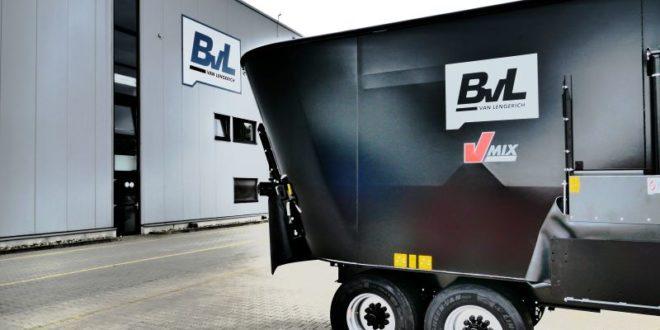 BvL celebra su 160 aniversario con la edición 'BvL Black Edition'
