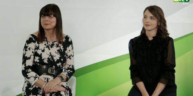 Entrevista exclusiva a Lucía Salmaso en BKT Network