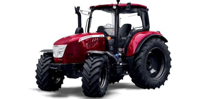 Argo Tractors confirma su presencia en la edición digital y física de EIMA