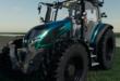 Valtra entra en los 'e-Sports' con un equipo propio en Farming Simulator