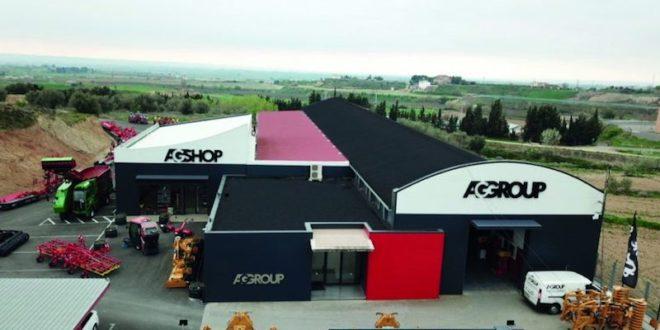 AG-Group continúa su expansión en Portugal