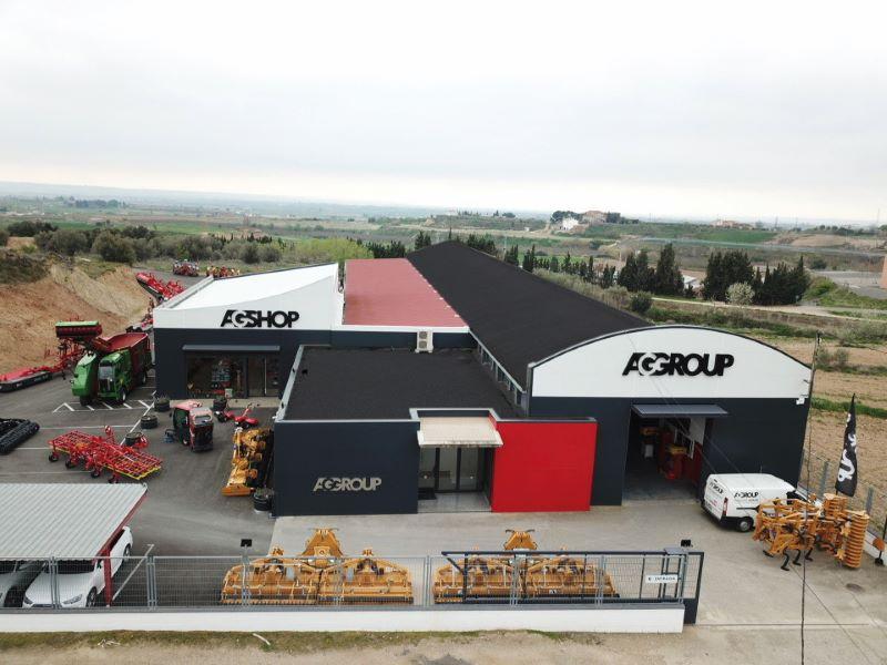 Instalaciones AG Group