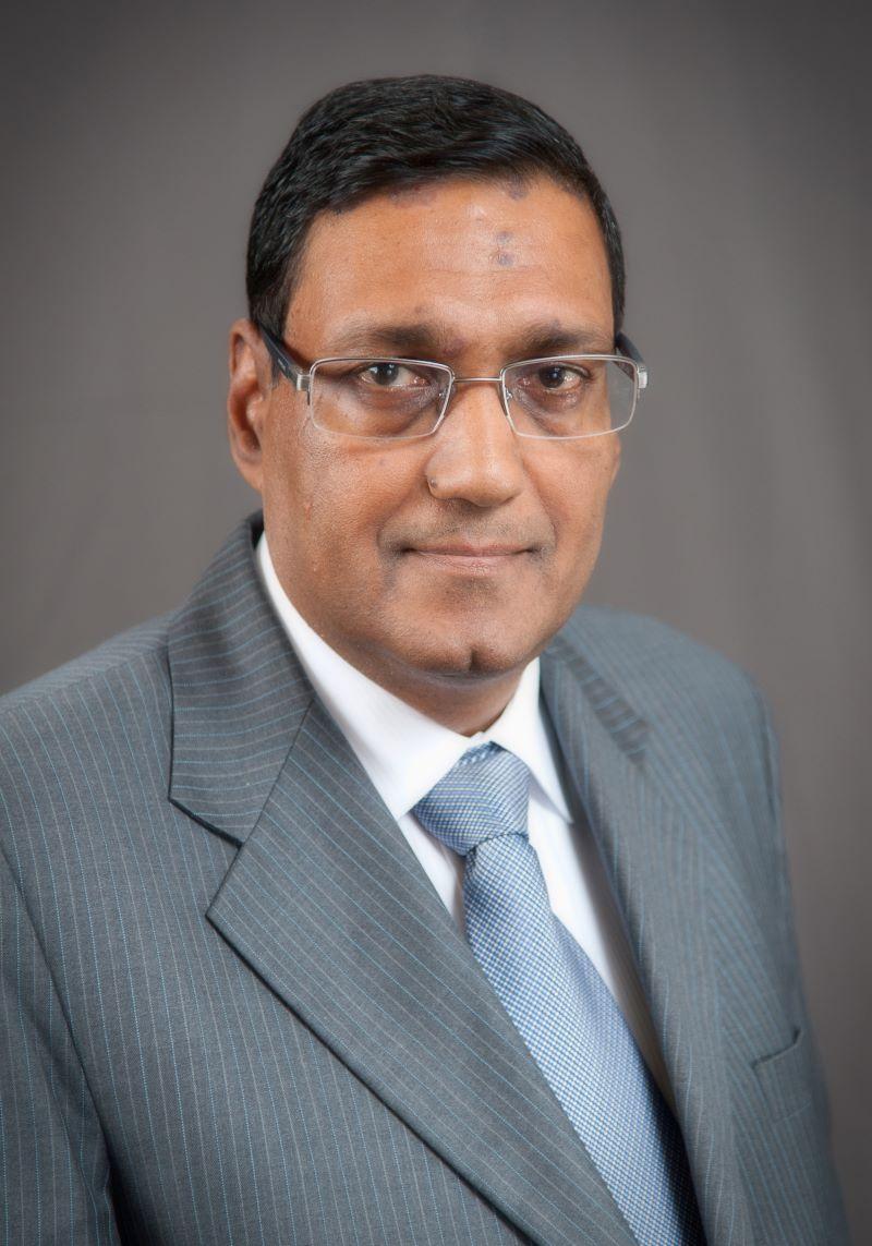 BKT Arvind Poddar