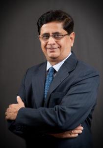 BKT Mr Dilip- Vaidya President_and Director of Technology BKT
